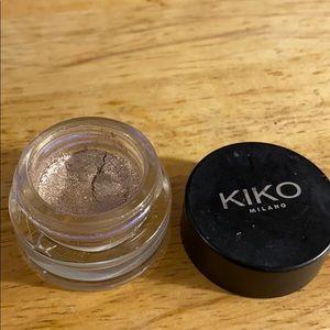 Kiko cream crush lasting color eyeshadow 05